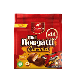 MINI NOUGATTI Caramel