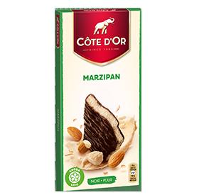 RECETTE FOURRÉE Marzipan