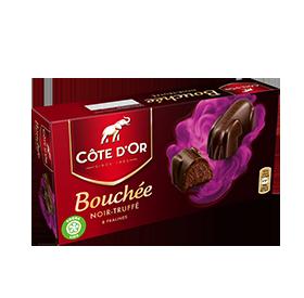 BOUCHÉES Noir Truffé