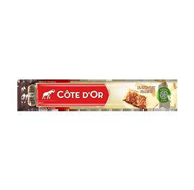 Reep Praliné Wit