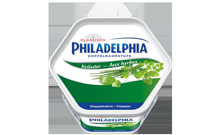 Philadelphia Aux Herbes 1,65kg