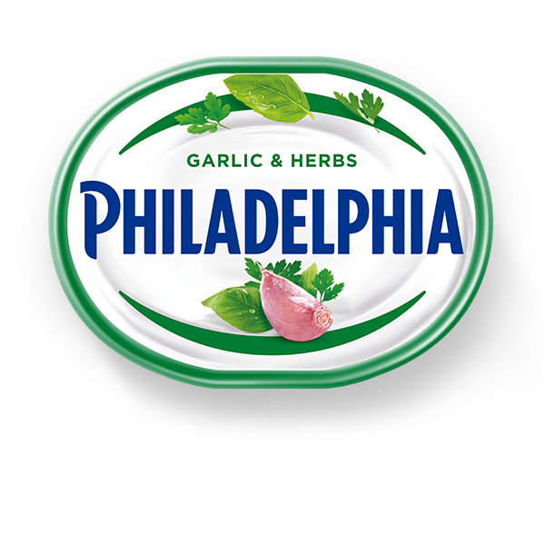 philadelphia-with-garlic-and-herbs