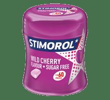 STIMOROL WILD CHERRY BOTTLE
