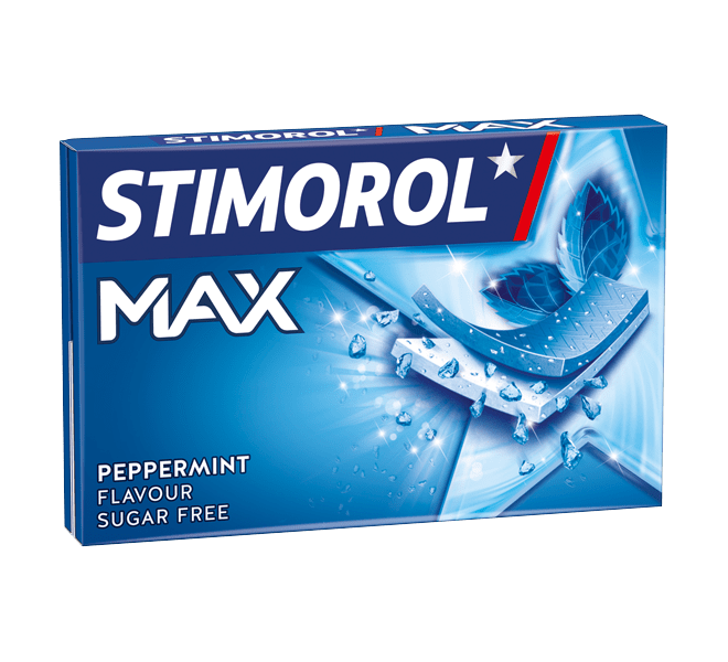 MAX Peppermint