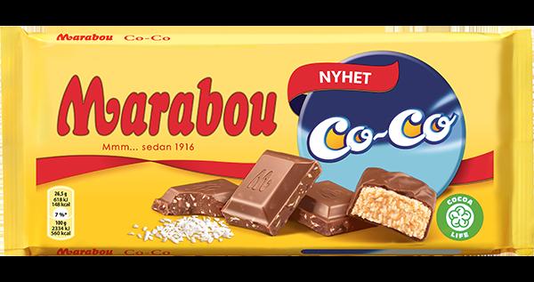 Marabou Co-Co