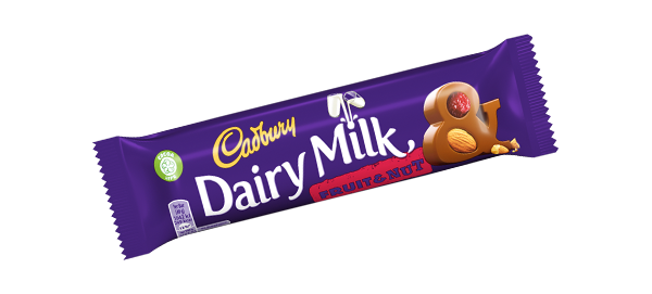 Cadbury Dairy Milk Fruit Nut Cadburycouk