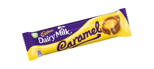 Cadbury Milk Chocolate How Many Calories Dairy Bar