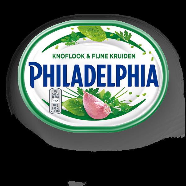 philadelphia-knoflook-fijne-kruiden