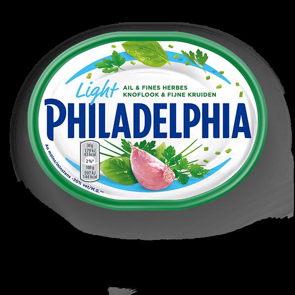 philadelphia-ail-et-fines-herbes-light-185-g