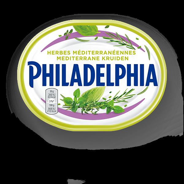 philadelphia-herbes-mediterranéennes-185-g