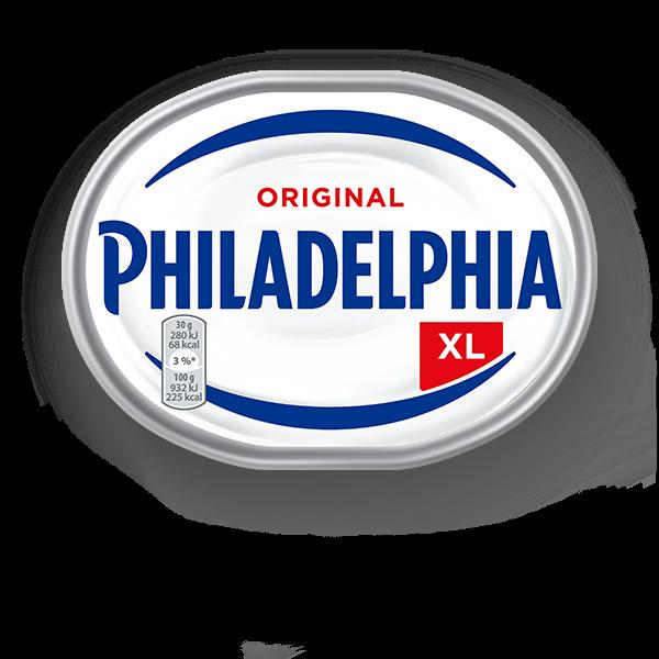 philadelphia-natuur-330g