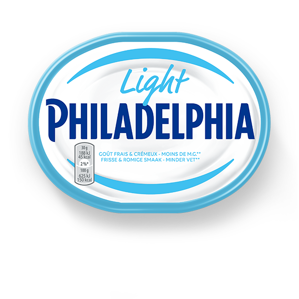 philadelphia-natuur-light-220g