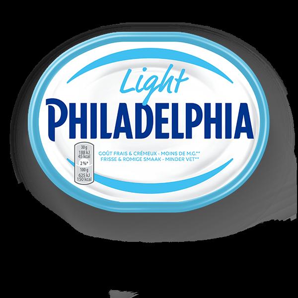 philadelphia-natuur-light-220g