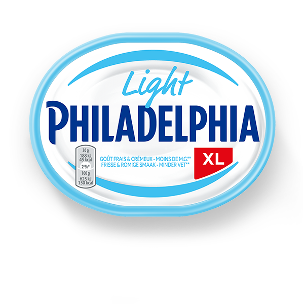 philadelphia-natuur-light-320g