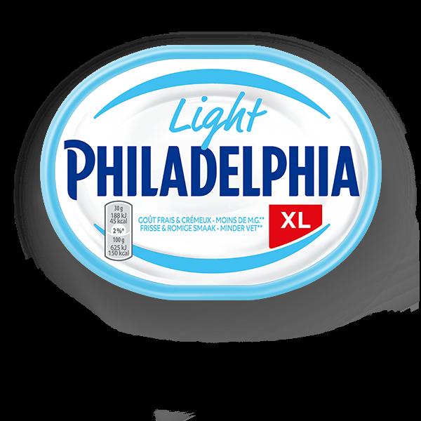 philadelphia-natuur-light-320g