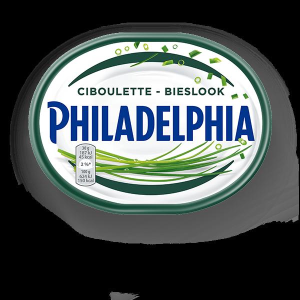 philadelphia-bieslook-185g