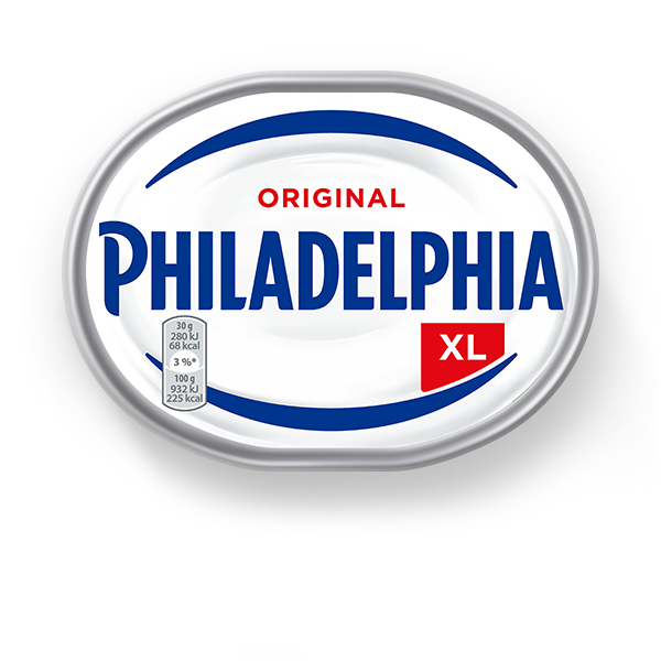 philadelphia-nature-300g