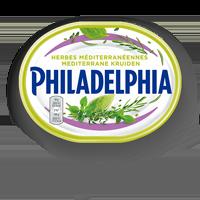 philadelphia-herbes-méditerranéennes-115g