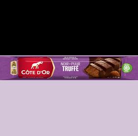 BÂTON Truffé Noir