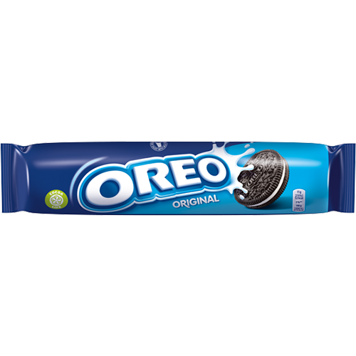 OREO - DER KLASSIKER 154g ROLLE