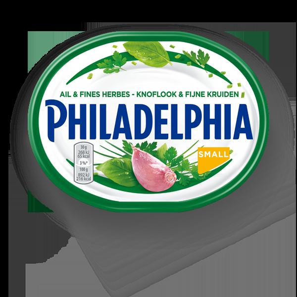 philadelphia-knoflook-en-kruiden-115g