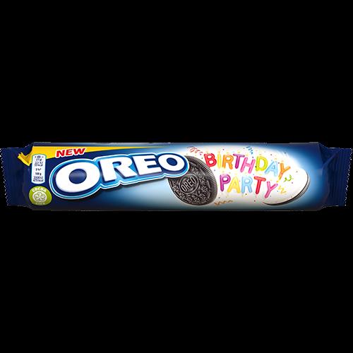 OREO Birthday party 154g