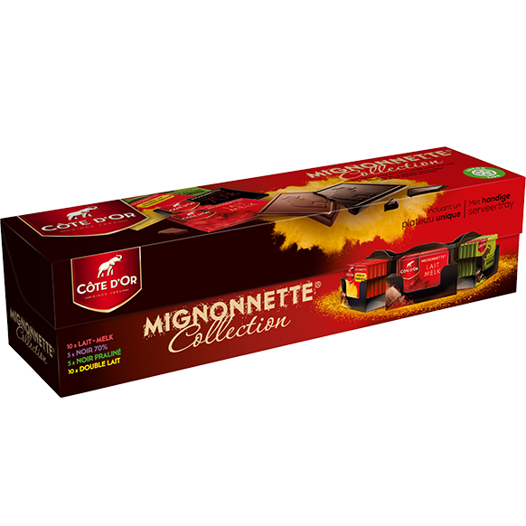 MIGNONNETTE Collection