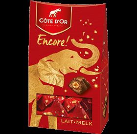 CDO Encore! 139g Lait