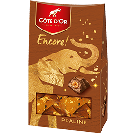 CDO Encore! 139g Praline