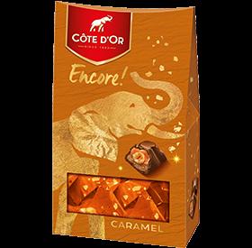 CDO Encore! 139g Caramel