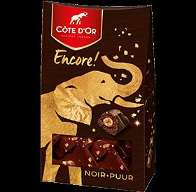CDO Encore! 139g Noir