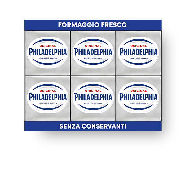philadelphia-original-panetto-6x25g