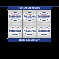 philadelphia-original-panetto-6x25g