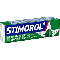 stimorol-chlorophylle