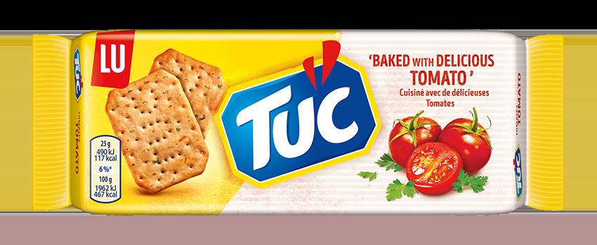 TUC Tomate & Kräuter