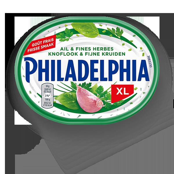 philadelphia-ail-et-fines-herbes-300g