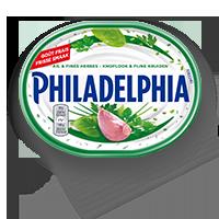philadelphia-ail-et-fines-herbes-185g