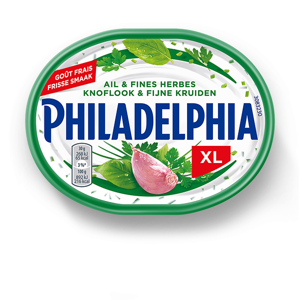 philadelphia-knoflook-en-kruiden-300g