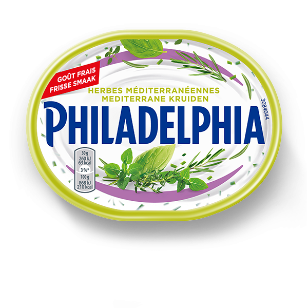 philadelphia-mediterrane-kruiden-185g