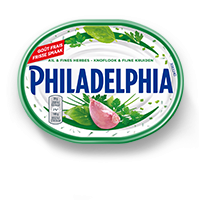 philadelphia-knoflook-en-kruiden-185g
