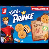 lu-mini-prince-gout-chocolat-168g