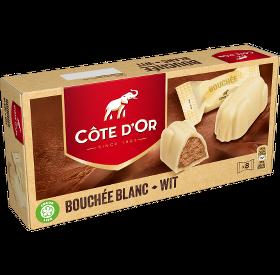 BOUCHÉE Blanc