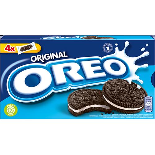 OREO - Original Box 176g