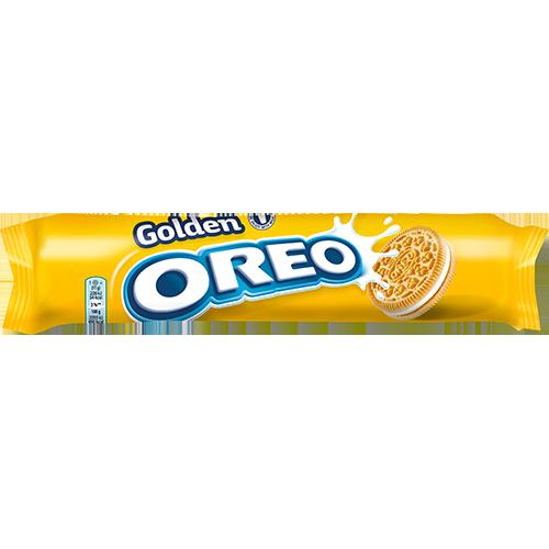 OREO - Golden 154g