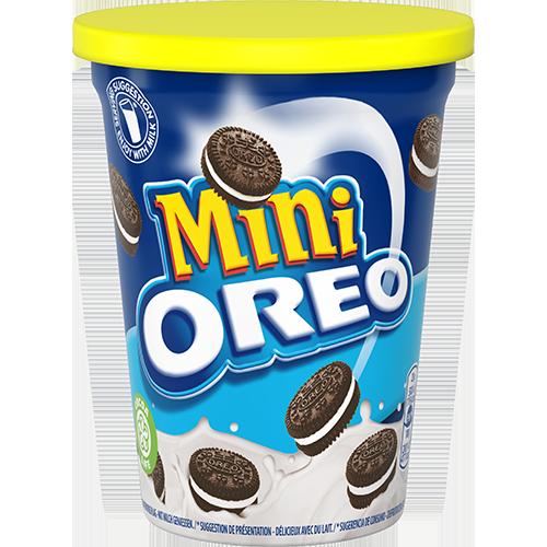 OREO - Mini Cup 115g