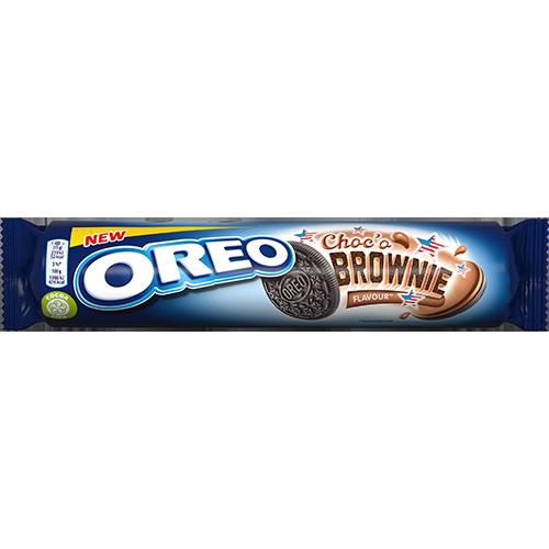 OREO - Choco Brownie 154g