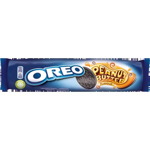 OREO - Peanut Butter 154g