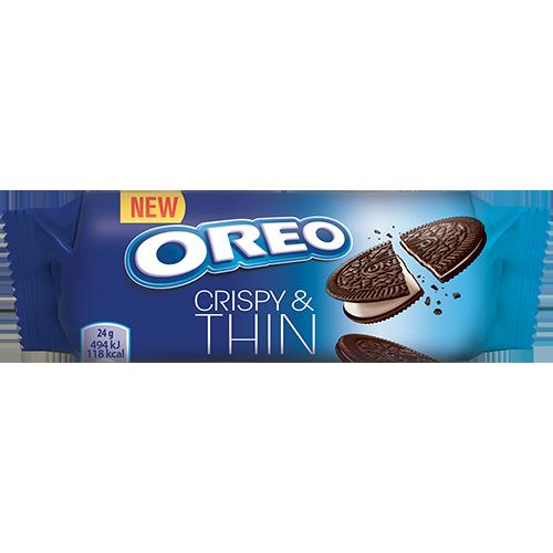 OREO - Crispy&Thin 48g