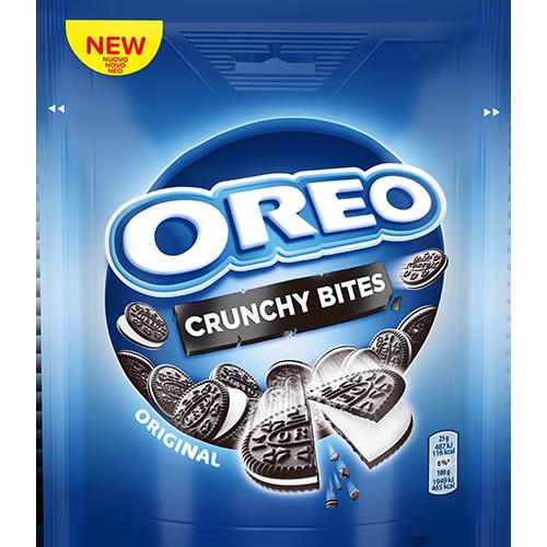 OREO - Crunchy Bites Original