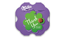 Thank You Milka 44g
